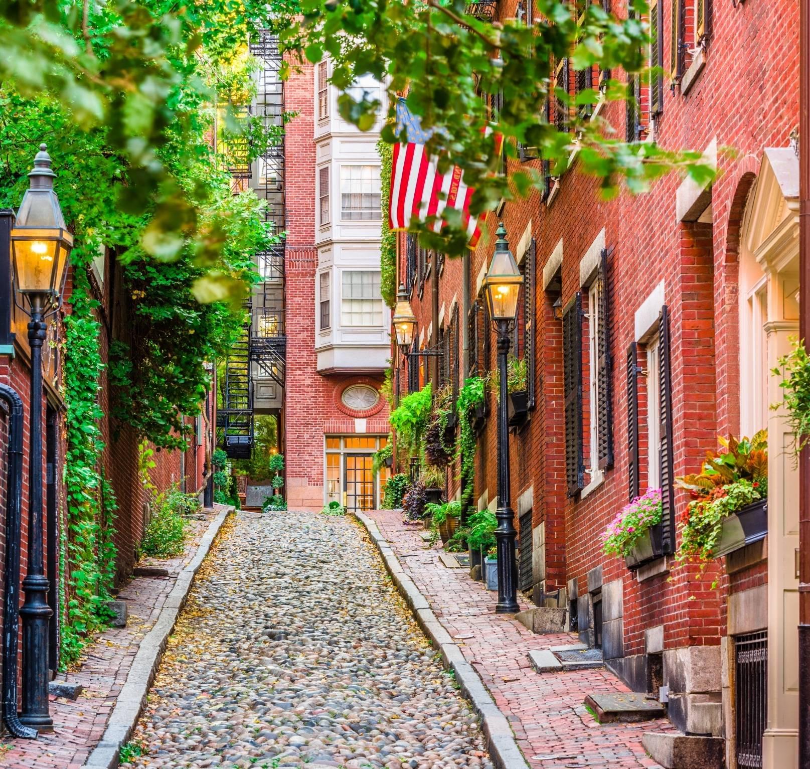 Bostonstreet
