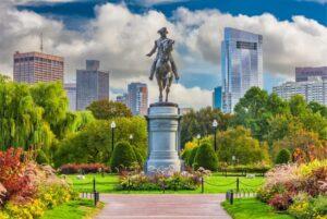 Boston property management services